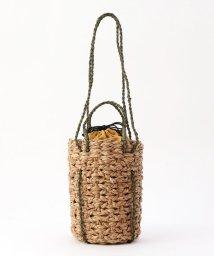 FREDY REPIT/【HALIN/ハリン】Braid Crochet Bascket S カゴバッグ/503079499