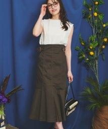 Noela/裾フレアスカート /503088520