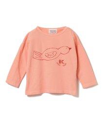 こどもビームス/BOBO CHOSES / ロングスリーブ T-shirt 20(6~24ヵ月)/503090611