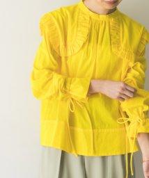 URBAN RESEARCH/BY MALENE BIRGER SALINGER shirts/503091144