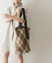 URBAN RESEARCH/BY MALENE BIRGER LIV BUCKET Medium handbag/503091147