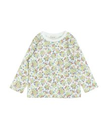 Seraph /花柄長袖Tシャツ/502793812
