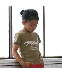 F.O.KIDS/MOSA SAURUS Tシャツ/502879298