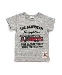 F.O.KIDS/FIRE FIGHTERS Tシャツ/502879299