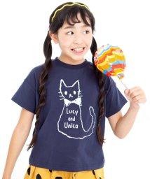 UNICA/【2020春夏】ねこ Tシャツ 110~140/503023798