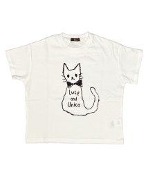 UNICA/【2020春夏】ねこ Tシャツ XS~M/503023799