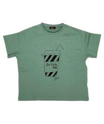 UNICA/【2020春夏】Drink me Tシャツ 110~140/503023800