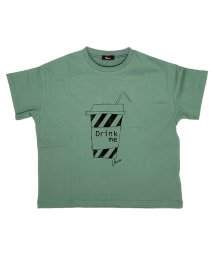 UNICA/【2020春夏】Drink me Tシャツ XS~M/503023801