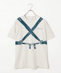 POCHITAMA LAND/Carrying Pochi Tシャツ/503046353