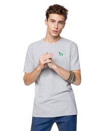BENETTON (mens)/シープロゴポケットTシャツ・カットソー/503067873