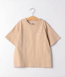 green label relaxing (Kids)/【ジュニア】〔WEB限定〕LEE(リー)ポケットTシャツ/503075167