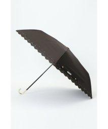 LBC/晴雨兼用 折りたたみ傘 レース/503075557