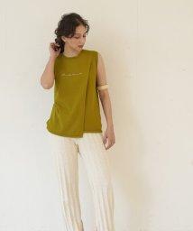 FIKA./FIKA. Asymmetry Knit/503075717