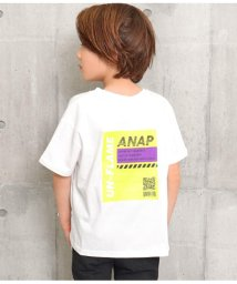 ANAP KIDS/バックシートプリントビッグTシャツ/503091763