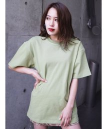 EMODA/ヘビーバルキーTシャツ/503091952