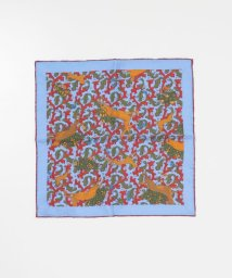 URBAN RESEARCH/URBAN RESEARCH Tailor BASILE BROWN SCARF1/503093128