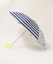 SHIPS any WOMENS/w.p.c:フラワー/ボーダー 雨傘<KIDS>/503093337