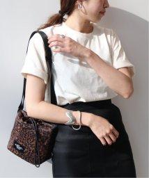 journal standard  L'essage /スワイークルーTシャツ/503094477
