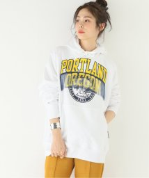 JOURNAL STANDARD relume/【THE DEFTHANDS/ザ・デフトハンズ】 PORTLAND HOODIE:スウェット/503094563