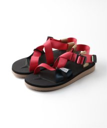 JOINT WORKS/【SUICOKE/スイコック】 chin2-cab/503094724