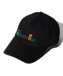 BENETTON (women)/ヘリテージロゴキャップ・帽子/502976596