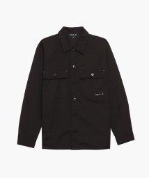 agnes b. HOMME/U892 CHEMISE シャツジャケット/503075033