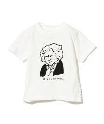 こどもビームス/ARCH&LINE / MUSICIAN Tシャツ 20(85~95cm)/503094965