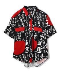 LHP/SAMURAICORE/サムライコア/寿限無 半袖シャツ/503095111