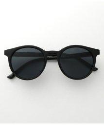 CHILLE/2カラープラスチックサングラス/503095265