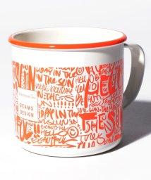 Afternoon Tea LIVING/BEAMS DESIGN/樹脂マグ 370ml/503053869