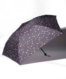 Cocoonist/レオパード柄晴雨兼用軽量折りたたみ傘 雨傘/503053892