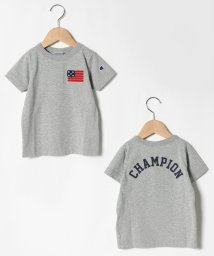 champion(kids)/【Champion】FLAG T-SHIRT/503064803