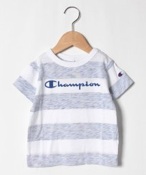 champion(kids)/【Champion】BORDER T-SHIRT/503064804