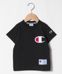 champion(kids)/【Champion】BIG-C MARK T-SHIRT/503064806