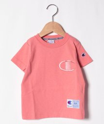 champion(kids)/【Champion】BIG-C MARK T-SHIRT(1tone)/503064807
