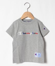 champion(kids)/【Champion】MULTI LOGO T-SHIRT/503064808