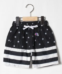 champion(kids)/【Champion】FLAG SHORT PANTS(水陸両用タイプ)/503064809