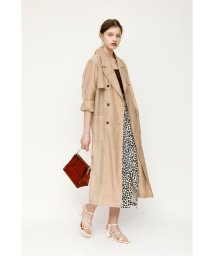 SLY/SHEER TRENCH コート/503095408