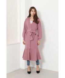 rienda/mermaid Knit cardigan/503095429
