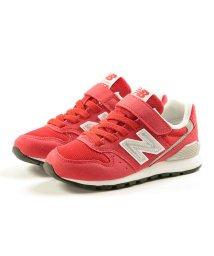 New Balance/ニューバランス キッズ スニーカー 996 YV996 newbalance 子供靴 ジュニア 男の子 女の子 学校 NB-YV996N/502479925