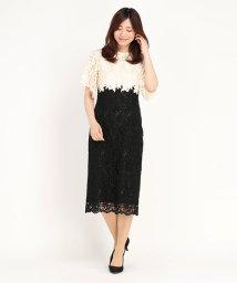 ICHIE/DVケミカルクラシック ドレス/503043706