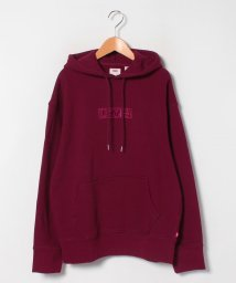 LEVI'S MEN/RELAXED GRAPHIC HOODIE SSNL BABYTAB TECH/503045158