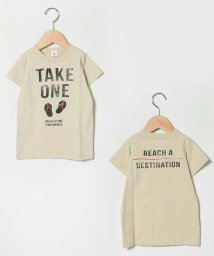 JEANS‐b2nd/take one Tシャツ/503045314