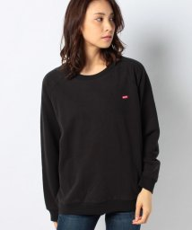LEVI'S LADY/RELAXED GRAPHIC CREW BATWING CHEST HIT M/503045347