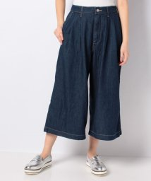 LEVI'S LADY/WIDE LEG PLEATED CROP CLOSING TIME/503045378