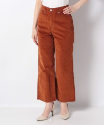 LEVI'S LADY/MILE HIGH WIDE LEG CARAMEL CAFE LUXE COR/503045385