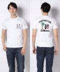 STYLEBLOCK/サガラ刺繍使いクルーネック半袖Tシャツ/503071546