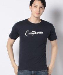 STYLEBLOCK/アメカジプリント半袖Tシャツ/503071547
