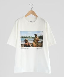 FIKA./JANE SMITH Girl's Trip Short sleeve Tーshirts/503075747