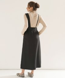 FIKA./FIKA. Suspender High waist Skirt/503075773
